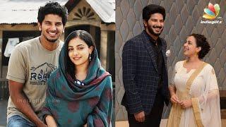 Dulquer Salman, Nitya Menon Returns with 100 Days of Love | Hot Malayalam Cinema News