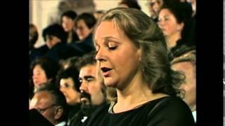 Mozart - Messe in C moll - Kyrie, eleison - Kubelik - Lucia Popp