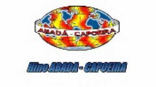 Hino abada capoeira