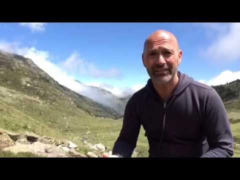 vlog from the pyrenees mountains in andorra