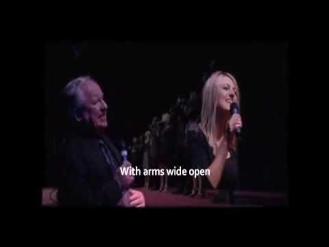 It is no secret w/lyrics - Heritage Singers