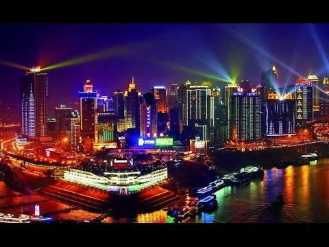 Leben in Chinas neuer Megacity - Der Aufstieg der Stadt Chongqing [China Doku 2017] (NEU in HD)