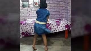 Again  My Dance Student Cute Girl Jhanvi Tiwari   ।।