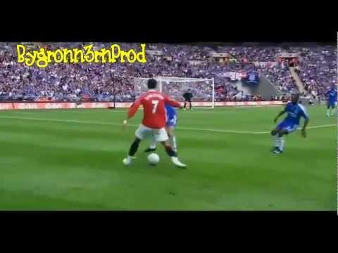 Cristiano Ronaldo Ft. David Guetta - I can Only imagine - Preseason Compilation | 2012 | HD |