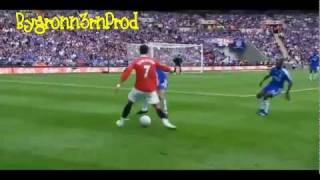 Cristiano Ronaldo Ft. David Guetta - I can Only imagine - Preseason Compilation | 2012 | HD |