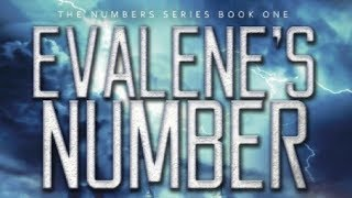 EVALENE'S NUMBER by Bethany Atazadeh | Official Book Trailer