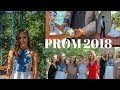 PROM 2018 | Get Ready with Me!