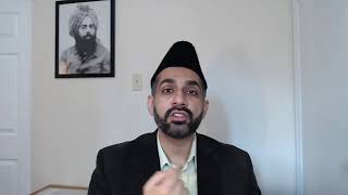 Ask an Imam | The Purpose behind the Black stone at the Kaba