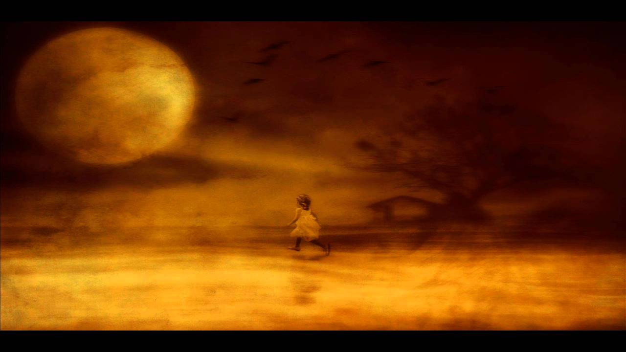 Moon Patrol - The Green Elixir-blue planet mix HD (eTernalmusicradio rework)