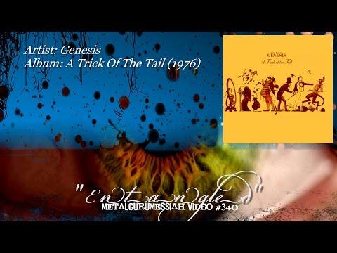 Entangled - Genesis (1976) 2007 SACD Remastered FLAC - YouTube