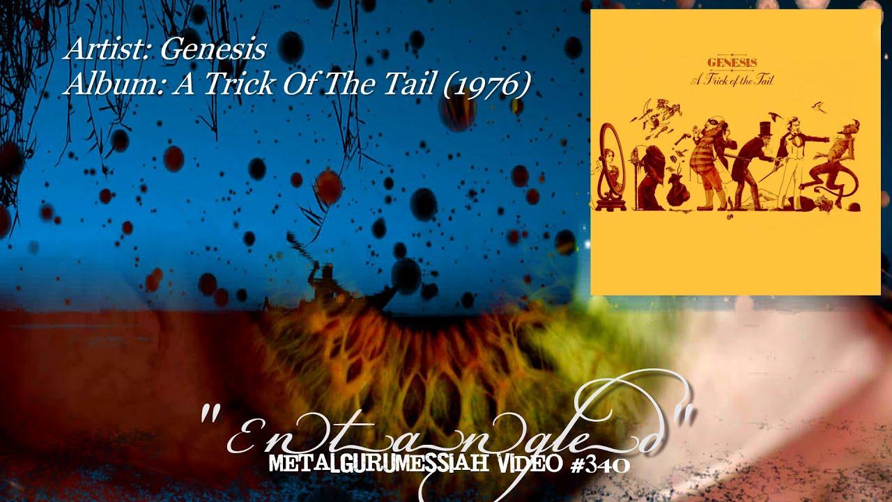 Entangled - Genesis (1976) 2007 SACD Remastered FLAC
