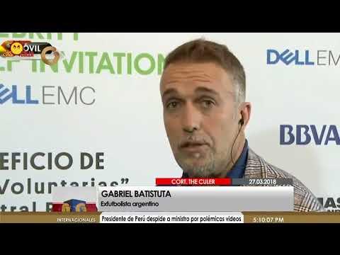 Globovisión Deportes   La derrota de Argentina ante España y la natación en Venezuela (Parte 1 de 3)