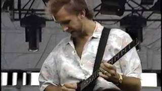 Genesis - Soundcheck - 1987 - Throwing it all away - Land of confusion