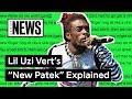 "Lil Uzi Vert's ""New Patek"" Explained | Song Stories"