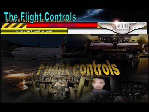 010 Flight controls