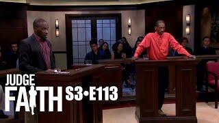 Judge Faith - Salvage Mishap; T-shirt Scandal (Season 3: Episode #113)