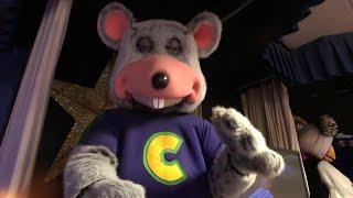 Chuck E Cheese is Creepy! Kids Play Arcade Games and Family Fun!