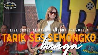 Download Tarik Sis Semongko   Anggun Pramudita - Bunga (Official Music Video ANEKA SAFARI)