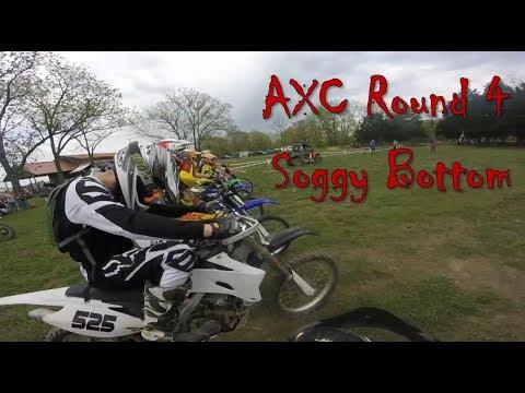 AXC 2018 Round 4 - Soggy Bottom Hare Scramble