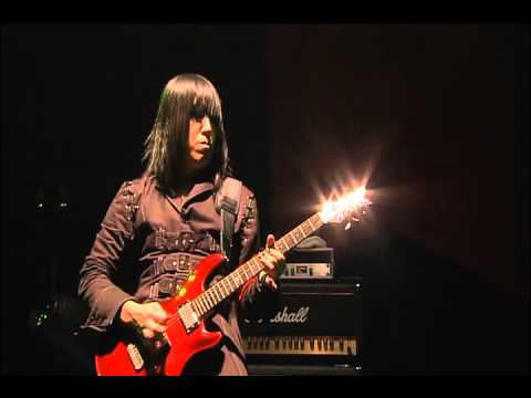 Yousei Teikoku - Wahrheit (live)