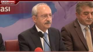 Tuncay Özkan: Demirtaş cezaevinde tutulamaz
