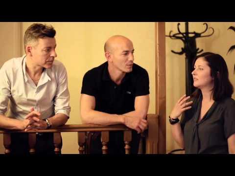 Interviews Marine, Hocine et Vincent - VSC Consulting