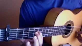 Aires Choqueros (Fandangos de Huelva) - 6ª falseta