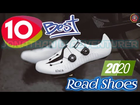 10 Best Cycling Shoes for 2020
