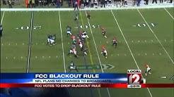 Government: NFL TV 'blackout' rule unsportsm