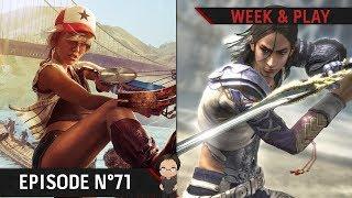 Week & Play #71 : Dead Island 2, Astérix & Obélix et le Japon sur la prochaine Xbox