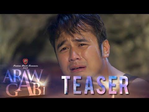 Precious Hearts Romances: Araw Gabi October 12, 2018 Teaser