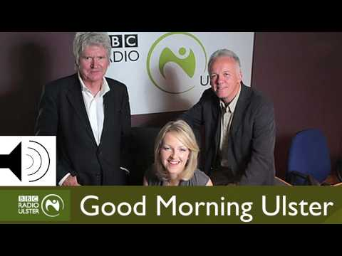 MLA Paul Givan discusses Ashers 'conscience clause' on BBC Radio Ulster