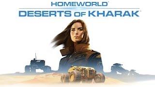 Homeworld - Deserts of Kharak