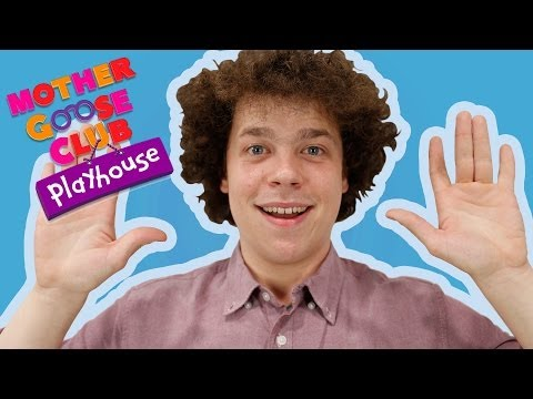 A Ram Sam Sam | Mother Goose Club Playhouse Kids Video