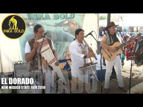 El DORADO | MYSTIC ANDEAN SOUND