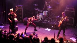 DEMENTED ARE GO  -  Welcome Back to Insanity Hall   [HD] 01 NOVEMBER 2014