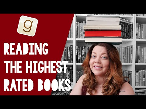 READING THE HIGHEST RATED BOOKS ON MY TBR