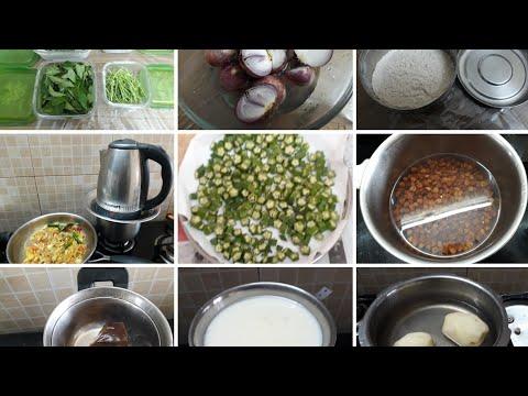 9 Useful  Kitchen  tips.../9பயனுள்ள சமையலறை குறிப்புக்கள்...