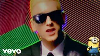 Eminem - Rap God (Minion Version)