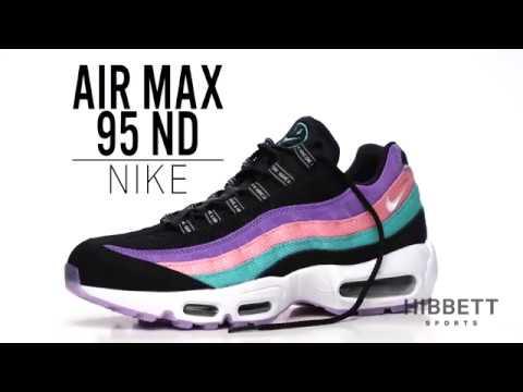 nike day air max 95