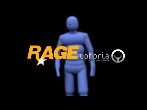 GTA V - RAGEuphoria Trailer (RDR/MP3/GTA IV Physics in GTA V)