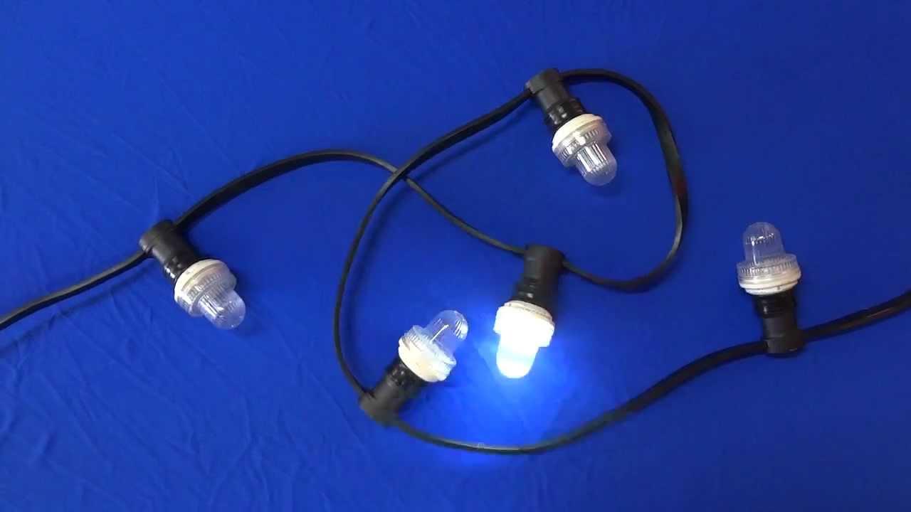 Firefly Lighting Led Strobe Bulbs You
