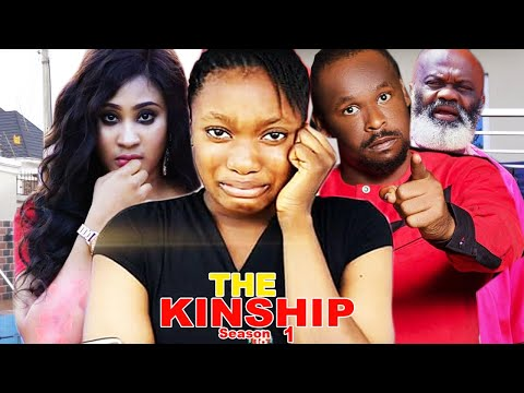 THE KINSHIP SEASON 1 (New Movie) - Zubby Micheal|2020 Latest Nigeria Nollywood Movie