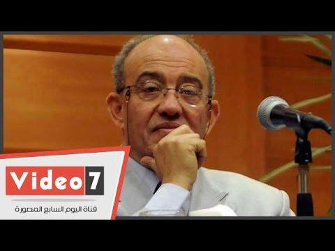اليوم السابع : أحمد البرعى يطالب بفصل قانون الأحوال الشخصية عن الشريعة الإسلامية