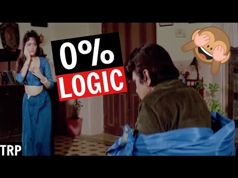 Shocking Bollywood Movie Scenes That Will Leave You Speechless