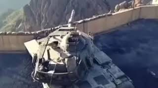 Afrin Operasyonu Tank Atışı/Zeytindalı Harekâtı