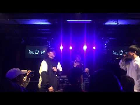 クボタカイ vs TERU 決勝戦 [葉隠MC battle]