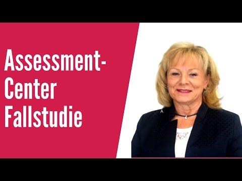 Assessment Center Case Study