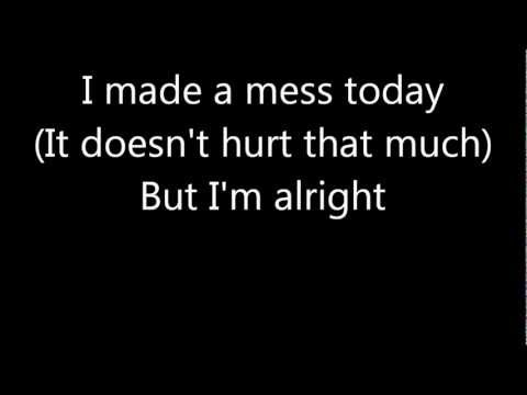 Blink 182 - When I Was Young Lyrics (HQ)