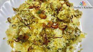 Mutton Biriyani-Special Biryani-Special Dum Biriyani Restaurant Style-Kerala style Mutton Biryani